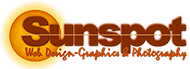 Sunspot Web Design